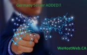 New Server Added! - Germany