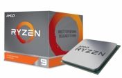 USA - Las Vegas is now running AMD Ryzen 9 3900X